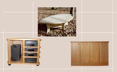 Holztechnik Jung Riegelsberg - Maßanfertigungen in Holz